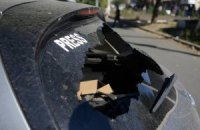 В Україні в 2014 році загинули 8 журналістів, - НМПУ