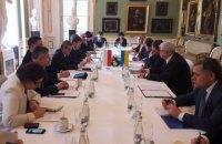 В Варшаве состоялись украинско-польские переговоры на уровне вице-премьеров