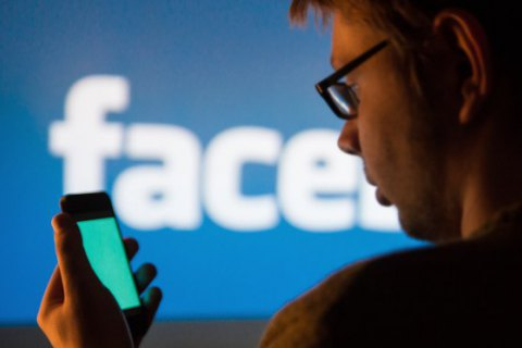 Facebook удалил более 1800 страниц и аккаунтов из Украины, России и других стран за недостоверную информацию