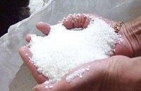 Украинские компании прекратили поставки сахара в Крым