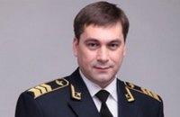 Кума Табачника вернули на должность в НАУ