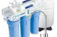 Очистка воды - польза обратного осмоса
