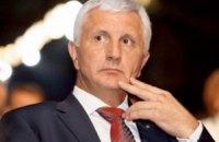 Анатолій Матвієнко знявся з виборів