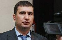 Марков вышел из фракции Партии регионов