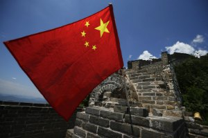 Китай поважає територіальну цілісність України