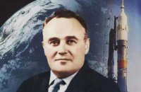 Ілон Маск назвав українського ракетно-космічного конструктора Корольова одним з найкращих