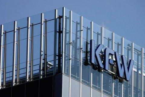 Немецкий банк даст Украине 25,5 млн евро на жилье для переселенцев