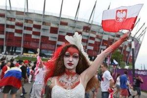УЄФА готує фільм про Євро-2012