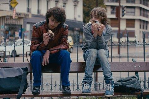 """В детской программе """"Молодости"""" покажут новый фильм Мишеля Гондри"""