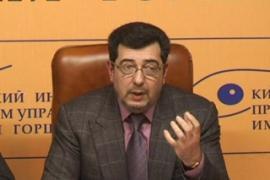 В Украине чиновников на 1 тыс. населения вдвое больше, чем в США и втрое - чем в Польше, - Владимир Дон