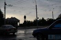 ОБСЕ призывает открыть трассу Донецк-Горловка для гражданского транспорта