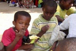 ООН: на юге Сомали начался голод