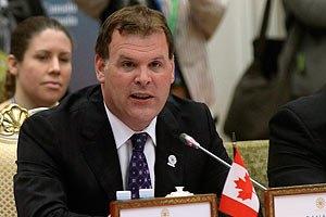Канада глибоко розчарована рішенням суду щодо Тимошенко