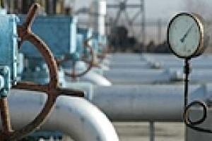 Одесская область должна за газ 170 миллионов гривен