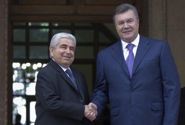 Кипр и Украина могут стать хорошими партерами
