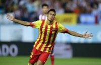 Суперкубок Испании: Вилья начинает, Неймар завершает