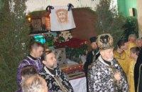 Во Львовской области из храма украли 30-килограммовое Евангелие с серебряными гравюрами