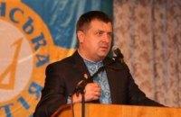 Соратник Гриценко требует извинений за слова о вышиванке