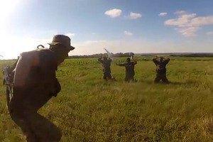 РНБО: в Червонопартизанську між бойовиками відбулися сутички з приводу здачі в полон