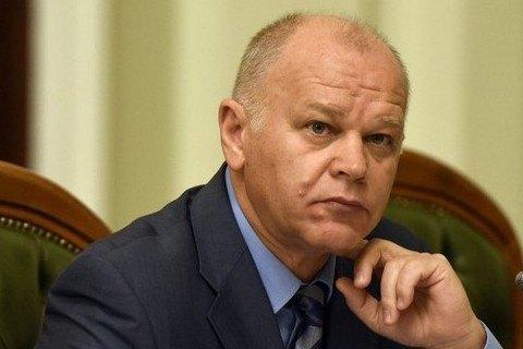 Колишній нардеп Довбенко став топменеджером Індустріалбанку