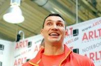 Кличко посів 63-тє місце в рейтингу найбільш високооплачуваних спортсменів світу