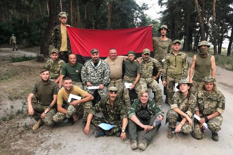 Военные 54-й бригады ВСУ объявили голодовку