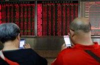 На мировых фондовых рынках произошло самое серьезное падение с 2008 года из-за коронавируса