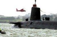 Rolls-Royce зробить ядерні реактори для британських підводних човнів