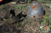 У зоні АТО загинув один військовий, 10 поранені
