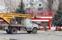 В Одесі через аварію знеструмлено кілька вулиць, енергетики звинувачують ворону