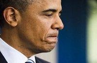 Обама схвалив одностатеві шлюби