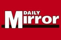 The Daily Mirror: Євро-2012 - величезний успіх України