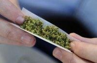 В Україні можуть скасувати кримінальну відповідальність за зберігання наркотиків