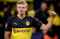 Определен победитель номинации лучший молодой футболист года