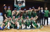 """""""Хімік"""" утретє в історії став чемпіоном України з баскетболу"""
