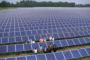 Эксперты: развитие возобновляемой энергетики - залог экономической безопасности Украины