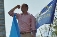 Президент совершит историческую ошибку, если остановит люстрацию, - Соболев