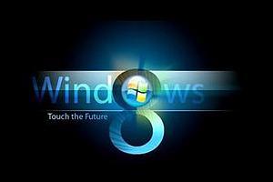 Microsoft готовится к выпуску Windows 8