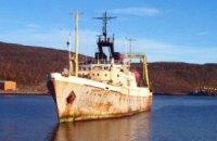 В Мавритании утонули 2 моряка из Украины