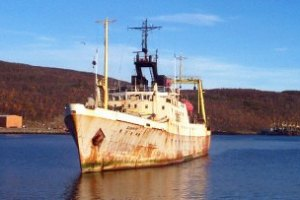 В Черноморском флоте РФ стало одним кораблем меньше