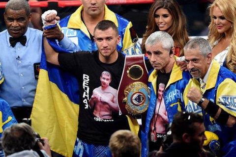 BoxingTalk: Ломаченко в грудні проведе бій з Гільєрмо Рігондо
