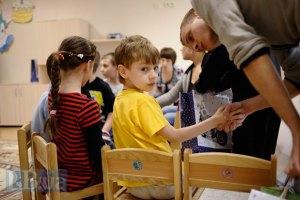 Депутати проголосували за дозвіл вибирати мову навчання в дитсадках