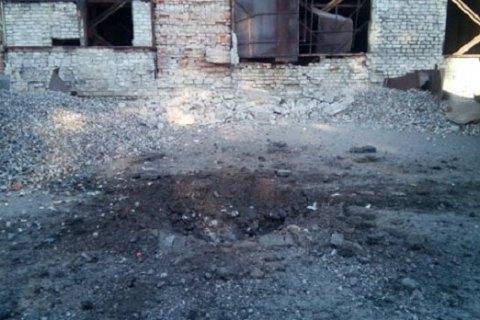 Боевики нанесли артудар по Торецку, погиб мирный житель