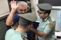 В Азербайджане известного журналиста приговорили к шести годам