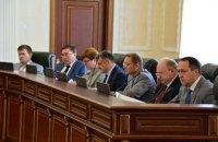 ВСП рекомендовал Порошенко назначить 35 из 39 победителей конкурса в Антикоррупционный суд
