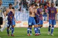 В українській Прем'єр-лізі визначився клуб, який вилетів до Першої ліги
