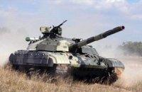 Тимчук спростував кримське походження танків на Донбасі
