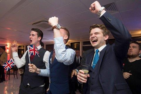 Британці проголосували за вихід із Євросоюзу