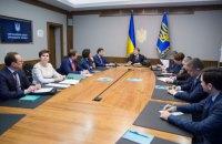 Порошенко: Україна 21 рік йшла до введення електронного відшкодування ПДВ