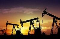 Цена на нефть Brent опустилась ниже $60 впервые с октября 2017 года